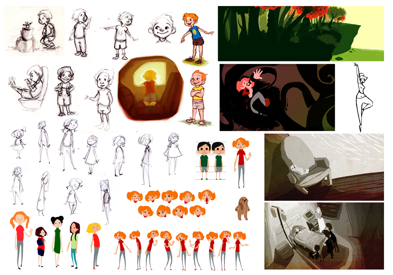 2012 Old-sketches