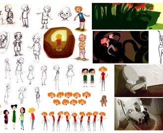 Old-sketches
